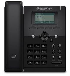 Sangoma S300 Entry Level IP Phone PoE