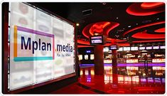 Multiplex advertising agency in Bangalore - Mplan media. Discover the best rates for leading cinema chains like Cinepolis, PVR, INOX covering popular malls.