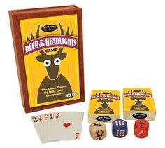 Deer in The Headlights Front Porch Classics http://www.amazon.com/dp/B008EBLMS6/ref=cm_sw_r_pi_dp_wkA1tb0HWSZZ9619