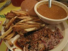 Johnny's Bar-B-Que & Steaks, Powder Springs GA | Marie, Let's Eat!
