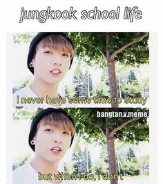 Jungkook is such a relatable person. Me too me too  #BTS