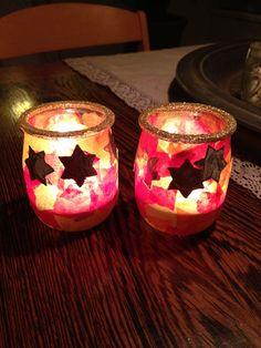 Kerst lampje