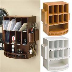 House Your Mail™ - Kitchen Organization | Lillian Vernon