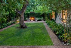 Back Gardens, Small Gardens, Outdoor Gardens, Modern Gardens, Tropical Gardens, Landscaping Blocks, Outdoor Landscaping, Landscaping Ideas, Backyard Ideas