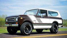 1979 International Scout II Rallye - 1
