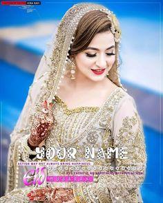 Bridal Mehndi Dresses, Desi Wedding Dresses, Nikkah Dress, Pakistani Wedding Outfits, Pakistani Bridal Dresses, Bridal Outfits, Marriage Dress, Wedding Girl, Bridal Photoshoot