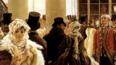 James Jacques Joseph Tissot  & Camille Saint-Saëns - Caprice on Danish a...