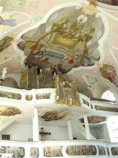 St. Peter und Paul - Orgel