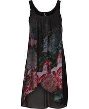 Desigual Giorgia straps kjole