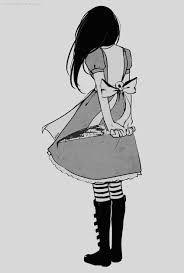 Resultado de imagen para morenas de anime tumblr
