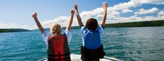 IBC - Get in the Know  Boat Safety Tips