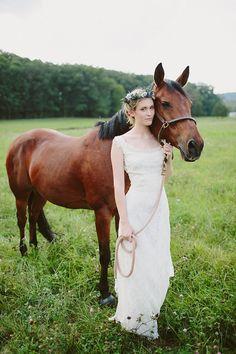 Robin Hood Wedding Inspiration