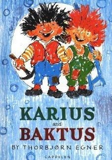 Karius i Baktus Child Please, Beloved Book, My Heritage, Troll, My Little Pony, Childhood Memories, Childrens Books, Illustrators, Nostalgia