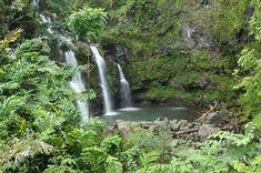 Lieblingsplätze-an-der-road-to-hana-three-bears-falls