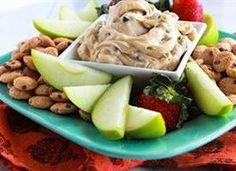 Like cookie dough? Wish you could stuff it into your face regularly without worrying about getting sick? Well now you can with this cray simp Cookie Dough Dip! No eggs! No flour! Tons of flava! 12 servings
