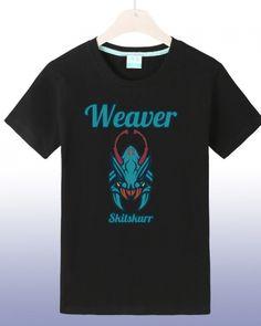 Cartoon hero Weaver t shirt blue Dota 2 gaming tee for men- Dota 2 T Shirt, Dota2 Heroes, Artwork Ideas, Tees, Shirts, Shirt Designs, Gaming, Cartoon, Mens Tops