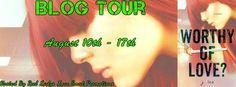 Signed paperback giveaway! Reel Ladys Love Smut : Worthy Of Love? J. Lea Blog Tour