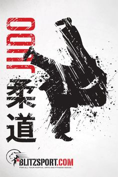 Blitz Judo iPhone Wallpaper x Muay Thai, Judo Training, Judo Throws, Martial Arts Techniques, Cute Anime Character, How To Make Tea, Aikido, Karate, Iphone Wallpaper