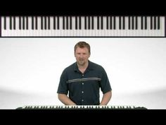 Learn To Play Piano - A Guide For Complete Beginners - YouTube