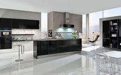Najlepsze podłogi do kuchni