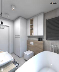 łazienka styl skandynawski - Szukaj w Google