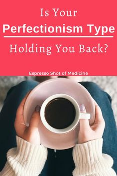 Which type of perfectionist are you? Your perfectionism type might be holding you back from pursuing your dream side hustle!  By finding out which type of perfectionist you are, you can learn the specific skills to overcome perfectionism in the way that is right for you! Overcoming perfectionism is worth it because it allows you to go forward and pursue your dream and live the life you deserve!