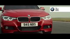 May 7, 2015 on @ bmwuk youtube:  The New BMW 3 Series, celebrating its 40th anniversary.