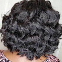 Mayvenn - Virgin human hair, bundles, extensions and wigs Cocker Spaniel Mix, Virgin Hair Extensions, Hair Today, Wigs, Stylists, Long Hair Styles, Beauty, Long Hairstyle, Long Haircuts