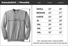 NOTE: This sweatshirt is a regular classic wide sleeves fit which is actually best represented on the second picture (not with the model) Actual sweatshirt may run big compared to most standard size. You may get one size smaller in this case or Please check size guide for your reference. I dont accept returns if you claim its different from the model.  FOR KIDS SIZE HOODIE: https://www.etsy.com/listing/183882546/harry-potter-book-movie-title-inspired?ref=shop_hom...