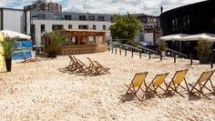 Camden Beach - Roundhouse