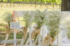 These wedding reception decoration ideas will inspire you. Description from…