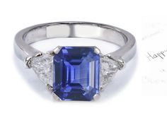 Image result for sapphire rings