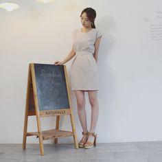매력적인 여자들의 러블리한 보기엘 원피스  BOGI.L www.leeheebok.com