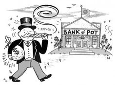 U.S.: MBank To Close All Marijuana Business Accounts    - See more at: http://hemp.org/news/node/5110#sthash.KjbLX6No.dpuf