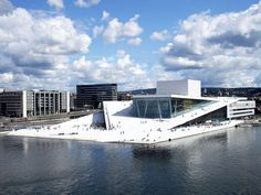The Norwegian Opera and Ballet, Norway