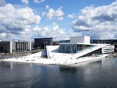 The Norwegian Opera and Ballet, Norway