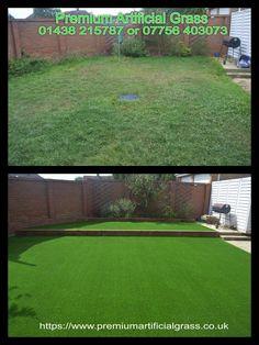 Artificial Grass Installers Henlow