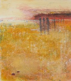 "Saatchi Art Artist Nalini Cook; Painting, ""they who seemed they would always be"" #art"