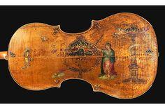 violin cello art - Google Search