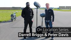 Rycote | On Location series - Darrell Briggs & Peter Davis