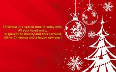 The Best Merry Christmas Images with Quotes