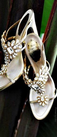 Photography: Joe Latter Photography, Long Beach, CA c/o Grace Ormonde Wedding Style Stilettos, High Heels, Pretty Shoes, Beautiful Shoes, Bridal Shoes, Wedding Shoes, Bridal Footwear, Giuseppe Zanotti, Jimmy Choo