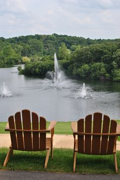 Grand Geneva Resort and Spa, Wisconsin  Easy to get to and feels like a world away!
