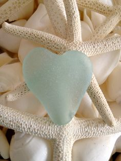 I sea glass