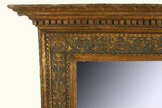 tabernacle frame moulding - Google Search