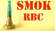SMOK RBC - MICROCOIL REBUILD - http://atomizerwicksupplies.com/smok-rbc-microcoil-rebuild/