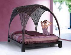 30 ไอเดียเตียงนอนสุดสวย แค่เห็นก็อยากไปนอนแล้ว!! - Build Sweet Home