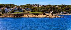 Photo of the Day: Sandy Bay, Rockport, MA