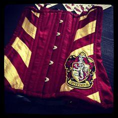 d342ce0e66d 10 points to Gryffindor!!! (Via Instagram