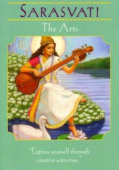 You're a limitless being.  If it seems that you have time, money, or other restrictions, it's simply because your mind is focused upon the material world... (keep reading: http://www.freeangelcardreadingsonline.com/2012/sarasvati/)
